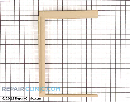Curtain Frame D5481110 Main Product View