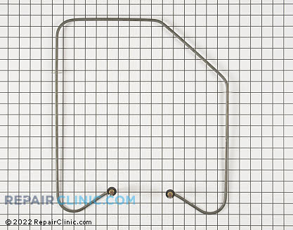 Heating Element W10082896       Main Product View