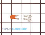 Ptc resistor assy - Part # 103538 Mfg Part # A1027301Q