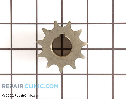 Sprocket M401365P        Main Product View