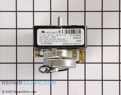 Timer (OEM)  WE04X10060 - $150.40