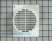 Vent Cover - Part # 1053443 Mfg Part # 11952