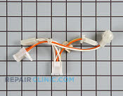 Wire Harness - Part # 1036544 Mfg Part # 134264700