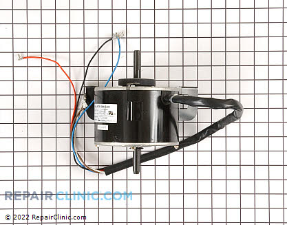 Fan Motor 309647503 Main Product View