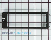 Light Lens Cover - Part # 2080500 Mfg Part # DE63-00100B