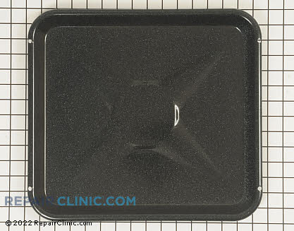 Broiler Pan (OEM)  3401F075-19