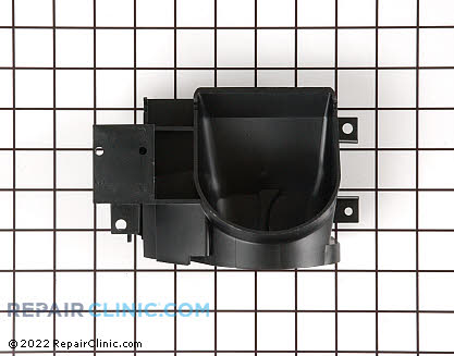 Dispenser Funnel Frame (OEM)  12002464