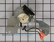 Drive Motor - Part # 1484508 Mfg Part # 318095959