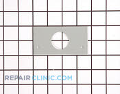 Gasket - Part # 1242579 Mfg Part # Y04100462