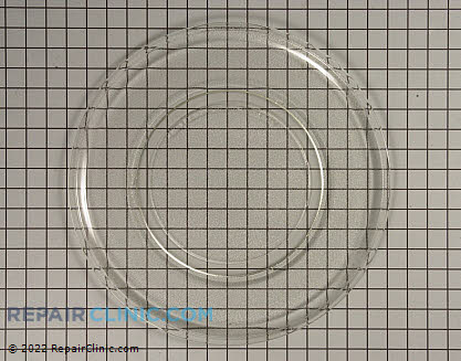 Glass Tray (OEM)  3390W1G006B - $22.55