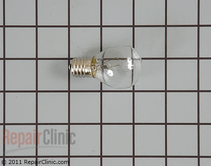 Light Bulb (OEM)  8206443