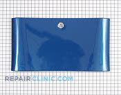 Panel,blue ,front ,drawer - Part # 1483068 Mfg Part # 134990515
