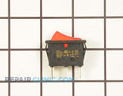 Switch - Part # 1173117 Mfg Part # SV03503