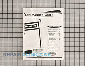 Owner's Manual - Part # 752031 Mfg Part # 99001726