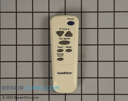 Remote Control 6711A20066A Main Product View