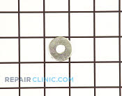 Washer - Part # 1340584 Mfg Part # 4B73055A