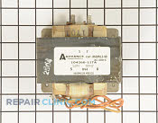 High Voltage Transformer - Part # 774402 Mfg Part # 10426611