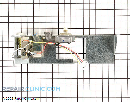 Oven Safety Valve (OEM)  12002604, 1116557