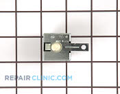 Rotary Switch - Part # 278677 Mfg Part # WH12X968