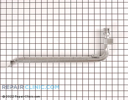 Oven Burner Tube (OEM)  WB16K22
