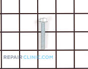 Fastener - Part # 268853 Mfg Part # WC1X284