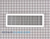Grill air white - Part # 258289 Mfg Part # WB32X5098