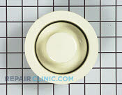 Sink Flange Assembly - Part # 1394350 Mfg Part # 3153