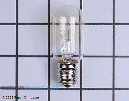 Whirlpool Microwave Light Bulb