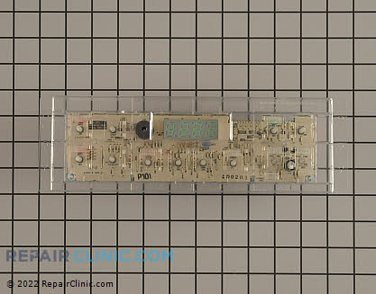 Oven Control Board (OEM)  WB27K10354