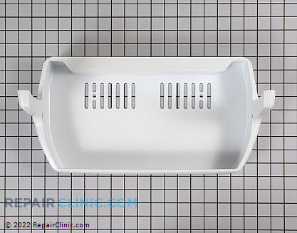 Door Shelf Bin (OEM)  DA63-00836D - $12.75