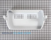 Door Shelf Bin - Part # 1731705 Mfg Part # DA63-00836D