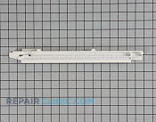 Drawer Slide Rail - Part # 945765 Mfg Part # WR72X10055
