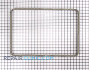 Gasket - Part # 251262 Mfg Part # WB2X9373