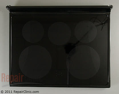 Glass Cooktop (OEM)  8188161