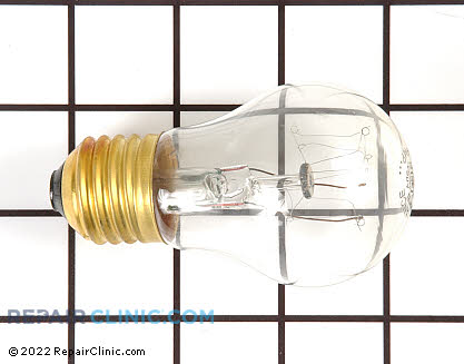 Ge Oven Light Bulb