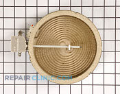 Heating Element - Part # 1027764 Mfg Part # 8285230