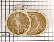 Heating Element - Part # 1027765 Mfg Part # 8285232