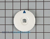 Knob Dial - Part # 944032 Mfg Part # WH11X10032