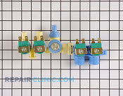 Water Inlet Valve - Part # 517049 Mfg Part # 33002211