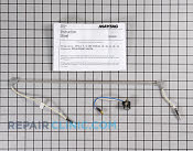 Kit, defrost 15 & 17 - Part # 400083 Mfg Part # 12001027