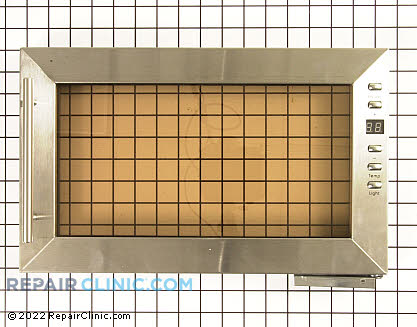 Door Assembly MCWC8DSCT-05    Main Product View