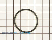 Gasket - Part # 1267852 Mfg Part # 4986DD3001A