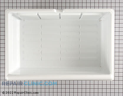 Crisper Drawer 9790377 Main Product View