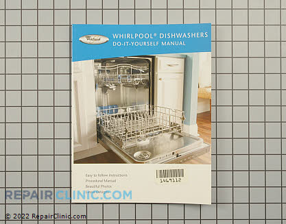 Amana Kenmore Dryer Repair Manual