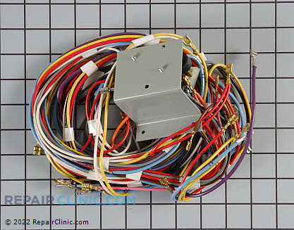 Wire Harness (OEM)  33001344
