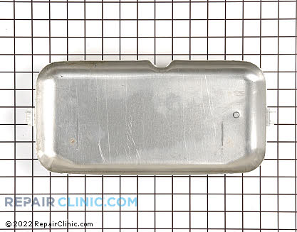 Drain Pan WR32X10011 Main Product View