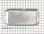 Drain Pan - Part # 773610 Mfg Part # WR32X10011