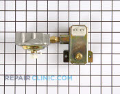 Oven Valve and Pressure Regulator - Part # 504855 Mfg Part # 3196544