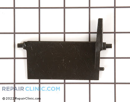 Louver Vent (OEM)  187C390H02