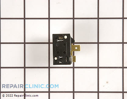 Crosley Stove Surface Element Switch